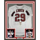 Rod Carew Cards, Rookie Cards and Autographed Memorabilia Guide 29