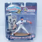 2001 Starting Lineup 2 Cooperstown Tom Seaver New York Mets MLB Figure