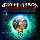 SWEET & LYNCH - Unified + bonus track CD  NEW & SEALED