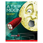 A Trip to the Moon 1902 Color Edition DVD and Blu ray Disc