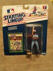 1989 Tim Raines Starting Lineup Montreal Expos HOF New In Pkg