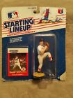 1988 Roger Clemens Boston Red Sox Starting Lineup 6/10 condition
