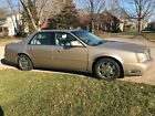 2005 Cadillac DeVille  2005 for $1800 dollars