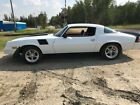 Chevrolet: Camaro Z28 1979 below $3500 dollars