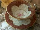 VTG FOLEY TEA CUP AND SAUCER IN GREAT CONDITION