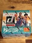 2018-19 PANINI DONRUSS BASKETBALL HOBBY BOX