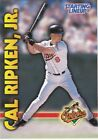 1999 Hasbro Starting Lineup Cards #31 Cal Ripken Jr. Orioles