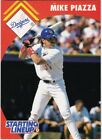1999 Kenner Starting Lineup Cards  Mike Piazza Dodgers