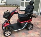 Pride PURSUIT XL Mobility SCOOTER MODEL S714 w Cover LOCAL PICKUP ONLY TAMPA FL