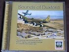 SOUNDS OF DUXFORD CD (Royal Air Force/aeroplane sound affects)
