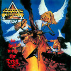 STRYPER To Hell With The Devil JAPAN CD 32DP-579 1986
