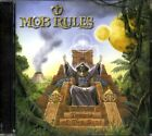 MOB RULES - Temple Of Two Suns CD  NEW & SEALED