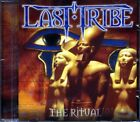 LAST TRIBE - The Ritual CD  NEW & SEALED
