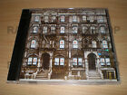 Physical Graffiti by Led Zeppelin (2CD, 1994, 2 Discs, Warner) MADE IN ARGENTINA