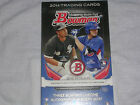 2014 BOWMAN BASEBALL JUMBO FACTORY SEALED HOBBY- BOX BETTS, HADER,BOGAERTS AUTO?