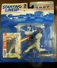 Brian McRae 1997 Edition Starting Lineup Baseball Figurine and Card Brand NEW
