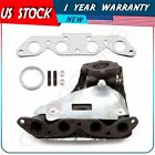 For Geo Prizm Toyota Toyota 4 Cylinder 16 18L L4 DOHC Exhaust Manifold