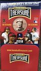 2018 Baseball Treasure MLB Coins 36 Packs Sealed Box! BRAND NEW!