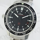Sinn 603.EZM3 STAINLESS AUTOMATIC MENS DIVING WATCH 100%Authentic CF7088