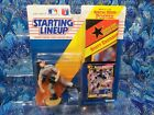 1992 ROOKIE STARTING LINEUP - SLU - MLB - SCOTT ERICKSON - MINNESOTA TWINS NEW