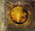 SILENT VOICES Chapters Of Tragedy JAPAN CD HRHM-2016 2004 OBI