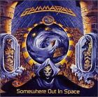 GAMMA RAY Somewhere Out In Space JAPAN CD VICP-60061 1997 NEW