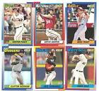 2015 Topps Limited Baseball Complete Set - Less Than 1,000 Boxes Available 5