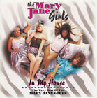 MARY JANE GIRLS In My House: The Very Best Of JAPAN CD POCT-1554 1994