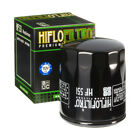 FILTER OIL HIFLOFILTRO HF551 Moto Guzzi 1100 California i 1994 < 2000