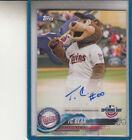2018 Topps Opening Day Baseball Cards 21