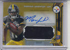 2013 Topps Finest Football Cards 34