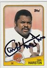 1988 Topps Football Cards 6