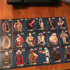 2016 Topps Star Wars The Force Awakens Stickers - Checklist Added 25