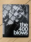 The 400 Blows Blu Ray Criterion Collection Francois Truffaut