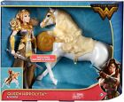 Wonder Woman Action Figures Guide and History 53