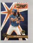 Jose Reyes Rookie Cards Checklist and Buying Guide 12