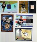 Jose Reyes Rookie Cards Checklist and Buying Guide 16