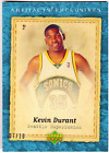 Law of Cards: Kevin Durant, Panini and Nike Sued Over