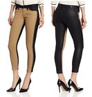New Stylish Womens 7 For All Mankind slimming Rock Star Skinny Coated Jeans 26