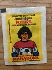Diego Maradona Rookie Card and Apparel Guide   15