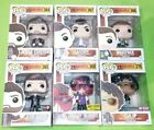Funko Pop lot preacher Jesse Custer tulip cassidy arseface game stop hot topic