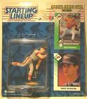 1993 KENNER STARTING LINEUP MIKE MUSSINA OF THE BALTIMORE ORIOLES - ROOKIE - NEW