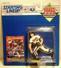 1995 KENNER STARTING LINEUP MIKE MUSSINA OF THE BALTIMORE ORIOLES - NEW