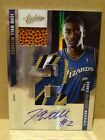 John Wall Cards, Rookie Cards and Autographed Memorabilia Guide 28