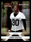 Jimmy Graham Rookie Cards Guide 12