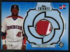 2013 Topps Tribute World Baseball Classic Edition Baseball Cards 34