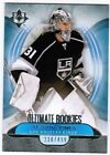 2013-14 Upper Deck Ultimate Collection Hockey Cards 25