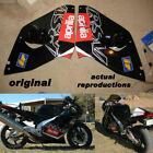 side fairing decals for a 1999-2000.5 aprilia rsv mille