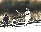 RARE VINT TED WILLIAMS BOSTON RED SOX FENWAY PARK 8