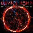 DEVIL'S HAND-S/T-JAPAN CD BONUS TRACK